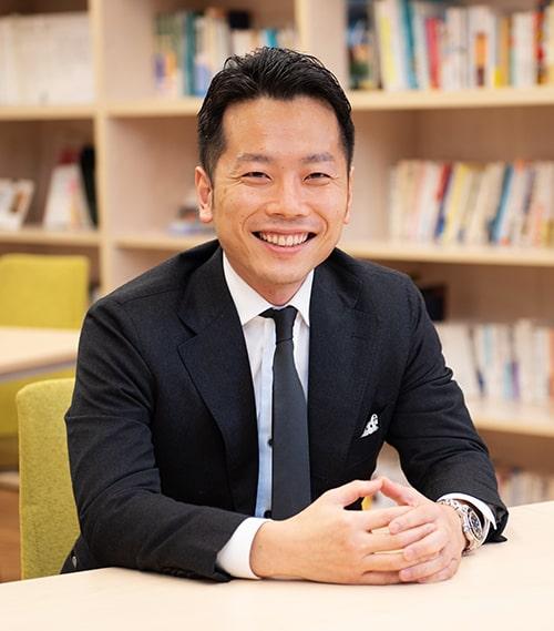 坂本 洋介(さかもと ようすけ)氏 株式会社幻冬舎デザインプロ代表取締役社長