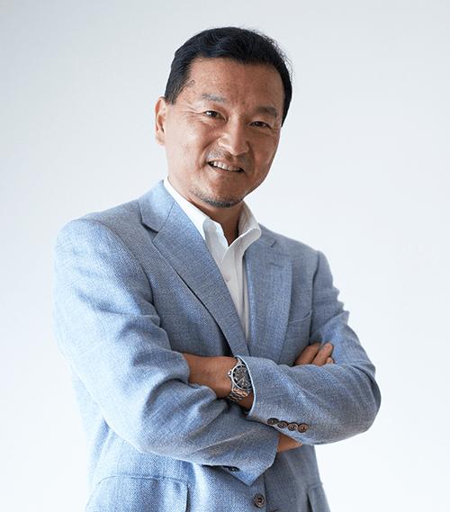 紫垣 樹郎(しがき じゅろう)氏 株式会社インサイトコミュニケーションズ代表取締役
