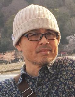 イタミ シゲユキ