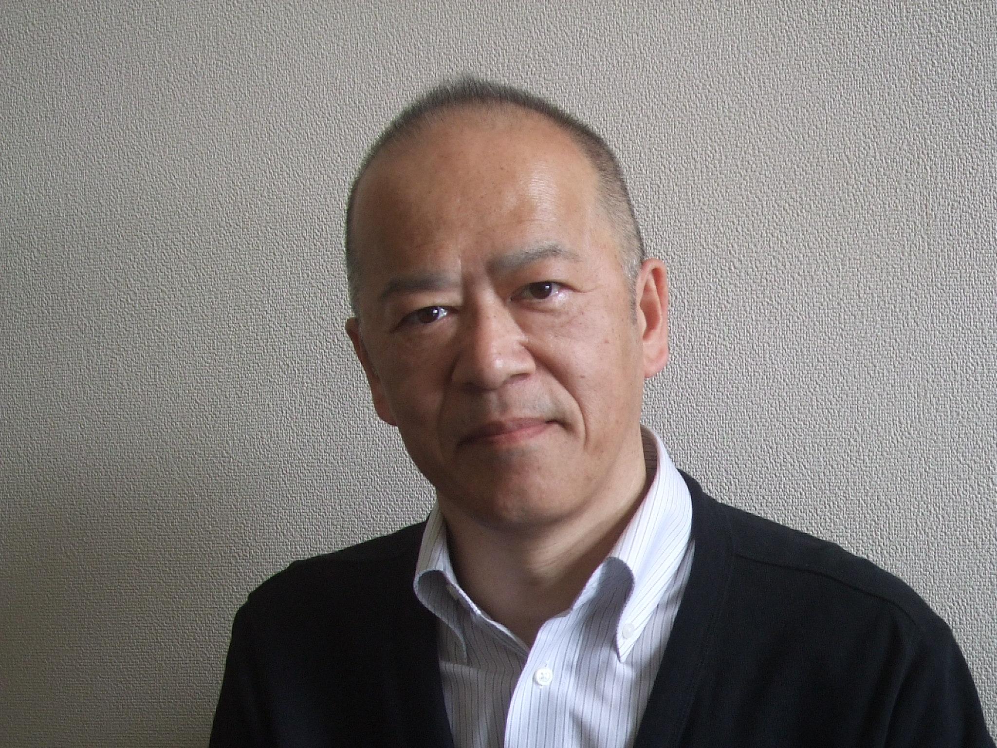 クリハラ ヒロユキ