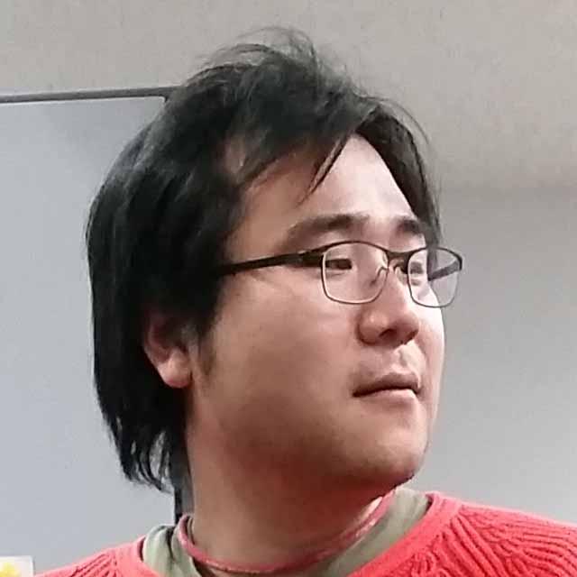 タナカ ユウスケ